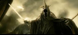 witch king of angmar (lotr)